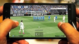 """Top 5 Best New Sports Games """" High Graphics """" for Android/iOS in 2016/2017 