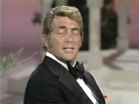 Dean Martin - The Small Exception Of Me