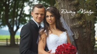 Dmitriy and Natalya. Best Moments. Maplehurst Farm Weddings