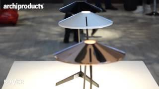 NÓN LÁ, BOVER - Jorge Pensi, Constanze Schütz Archiproducts Design