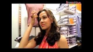 Nisha Kothari says Controversies are good !