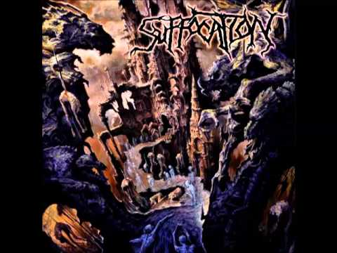 Suffocation - Tomes Of Acrimony