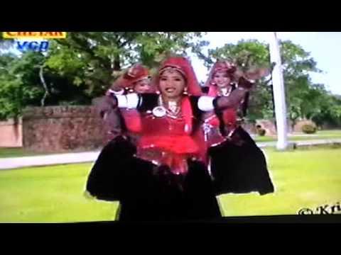India Song And Dance, Of Rani Rangili video