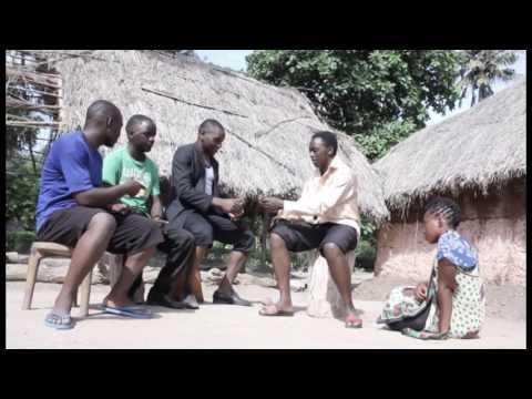 Ee bwana utuonyeshe rehema-moyo mt. wa yesu chuo kikuu mliamni-UDSM