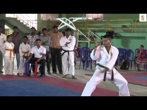 Karate Championship |  Karate Championship highlights Karate Lessons