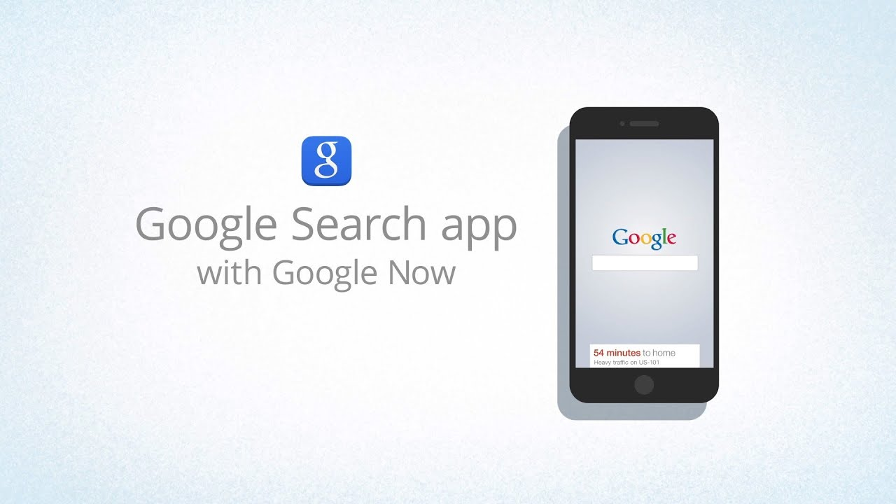 how to unlock google search on iphone