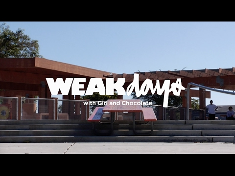 WEAKDAYS: THE COURT