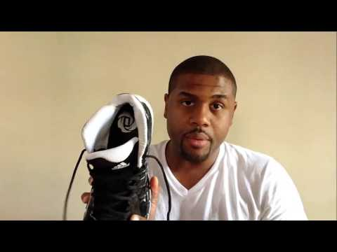 D Rose 773 Review - New D Rose Shoes