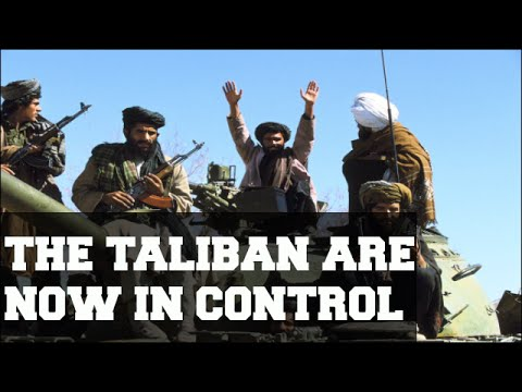 Taliban in control of  Sangin in Helmand province.