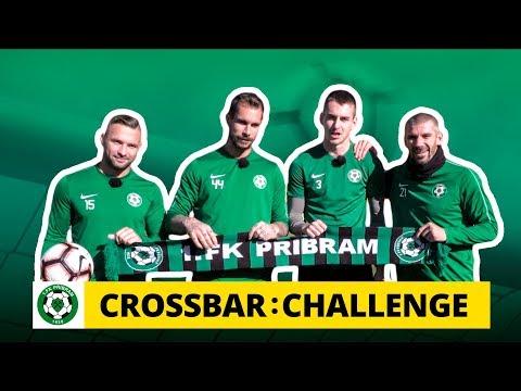 Crossbar Challenge v Příbrami: Jak pálila příbramská kladiva?
