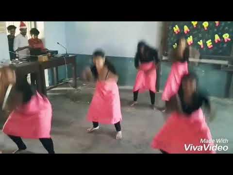Sodak mele sodak college dance suriya