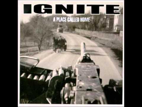 Ignite - I