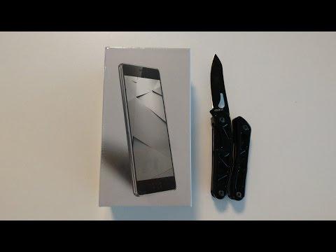 Teknoloji Videoları - Reeder P10S Kutusundan Çıkıyor - Reeder'ın Yeni F/P Canavarı