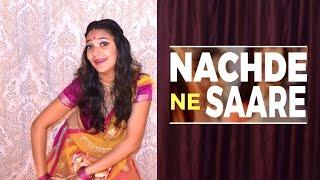 Dance : Nachde Ne Saare - Baar Baar Dekho