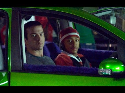 The Fast And The Furious: Tokyo Drift - Trailer (hd) video