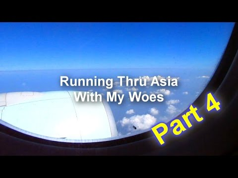 Dog Cafe, Payback and My Friend LILY | Trip To Asia Pt. 4