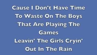 Love Me Like You Mean It Kelsea Ballerini Lyrics