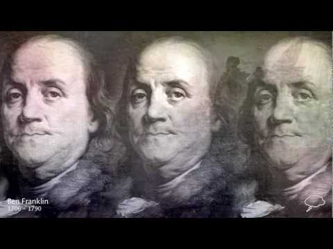 Ben Franklin Biography