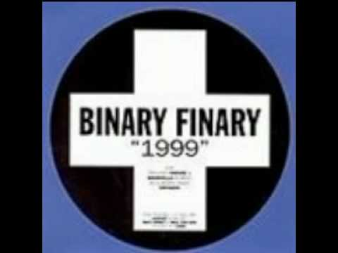 Binary Finary- 1999 (Best version released)