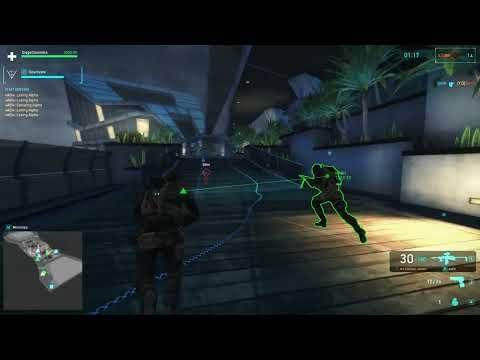 Ghost Recon Online- Malditos No saben jugar