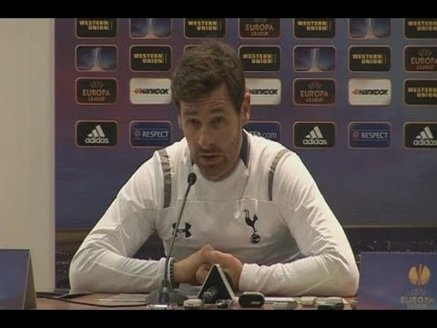 AVB on Di Matteo sacking