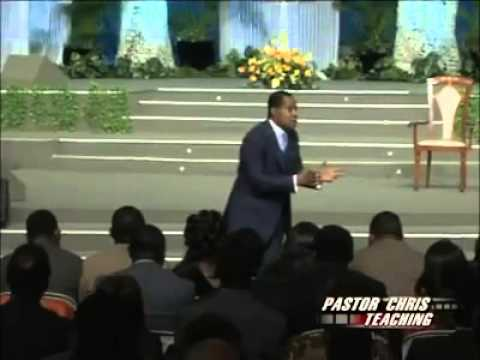Pastor Chris On Marriage video