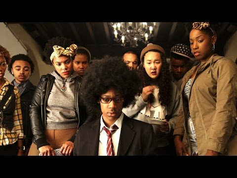 Dear White People Bande Annonce Vost