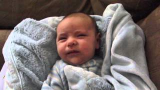 By: For The Orb Baby - Oliver Wakes Up With Every Emotion