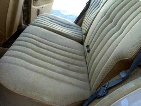 1983 Mercedes-Benz 300TD Euro Spec W123