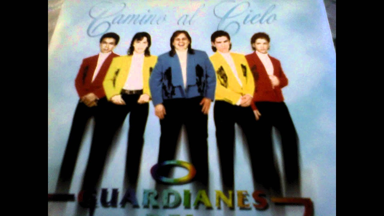 Guardianes Del Amor Mix Romantico Youtube