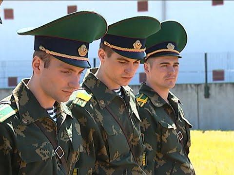Обеспечения безопасности границы: какими качествами должны обладать пограничники?
