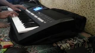 AMPUNILAH karaoke PSR a2000