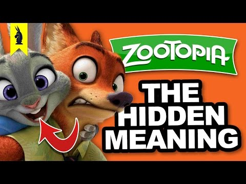 The Hidden Meaning in Zootopia – Earthling Cinema