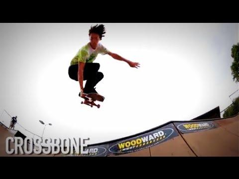 How To: Crossbone with Dalton Dern