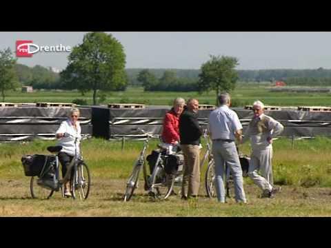 Lofar-telescoop klaar voor de opening door koningin Beatrix