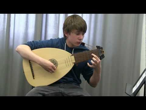 John Dowland - Lord Strangs March