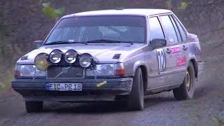 Lausitz-Rallye 2017 - WP 9