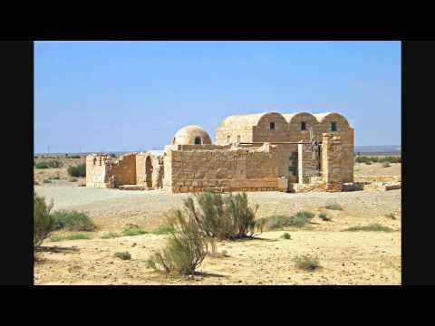 Desert Castles - Eastern Desert, Jordan
