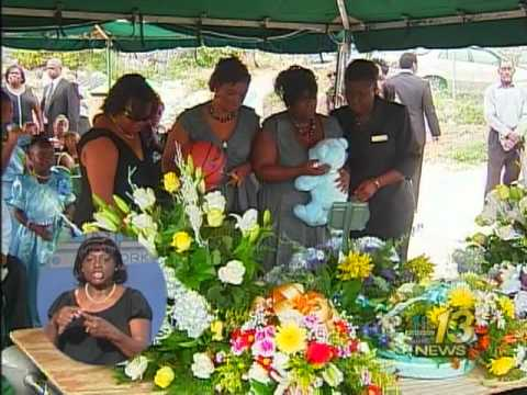 Marco Archer Laid To Rest