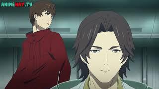 Phim Anime - shoumetsu toshi tập 1 vietsub