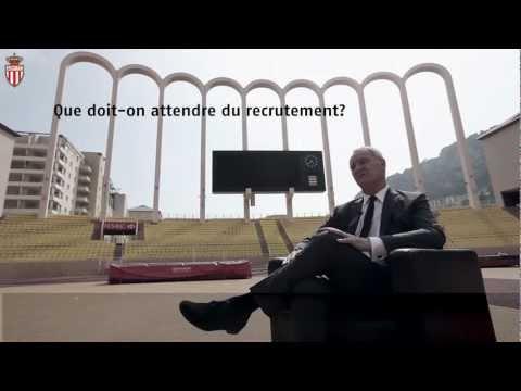 Entretien exclusif avec Claudio Ranieri