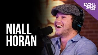 Download Lagu Niall Horan Talks New Album, One Direction and Blonde Hair Gratis STAFABAND