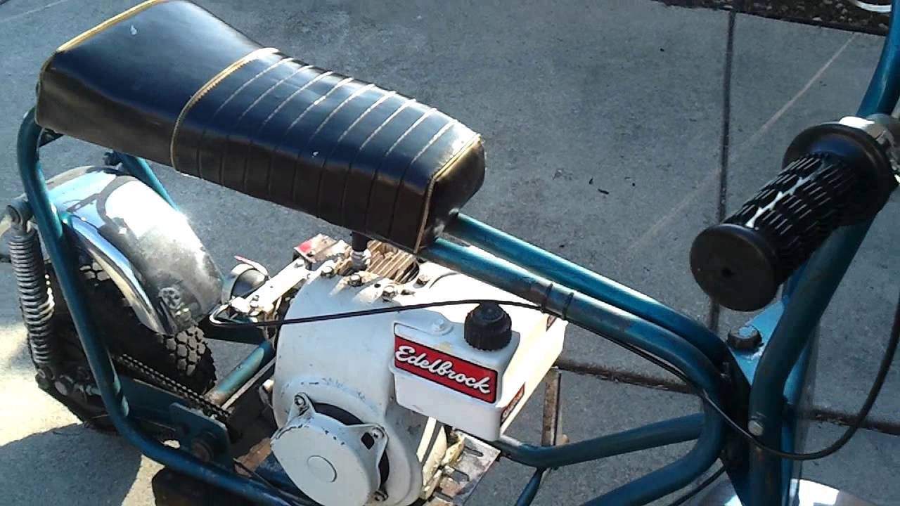 Maxresdefault on Bonanza Mini Bike