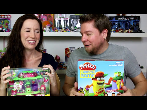 TOY HUNTING - My Little Pony, Disney Frozen, Play-Doh