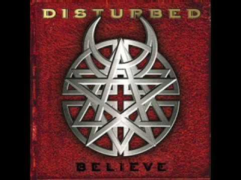 Disturbed - Devour