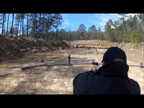 JTS Black World Record - Darlington County Sheriff