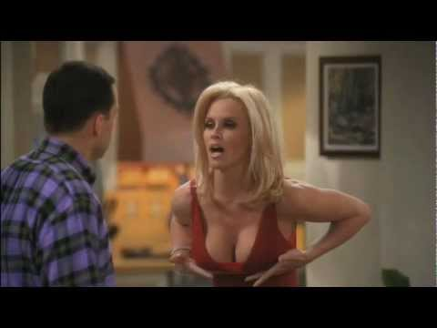 Jenny McCarthy CENTERFOLD CUTIE - YouTube