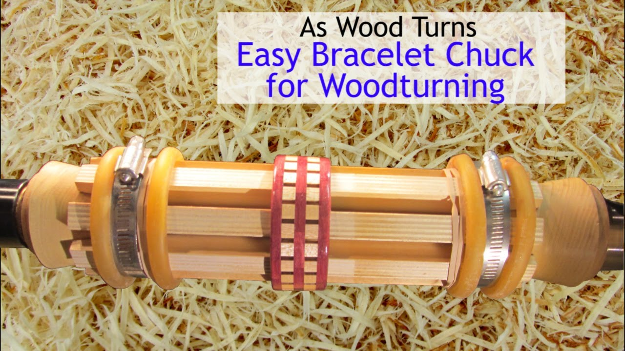 Segmented Wood Turning Projects