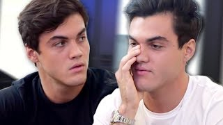 NOOO! The Dolan Twins are taking a step back from YouTube?!
