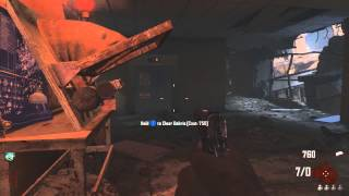 Black Ops 2 Zombies_ Die Rise No Power Challenge! (Part 1)